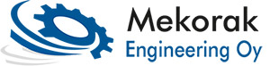 Mekorak Engineering Oy Logo